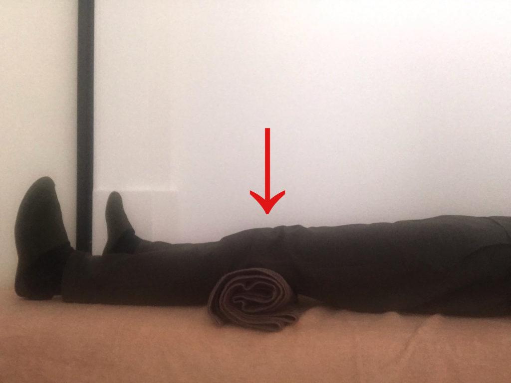 変形性膝関節症3